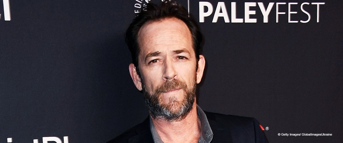 Tori Spelling & Jennie Garth Reveal They Spoke with Luke Perry Just Days before Dreadful Stroke