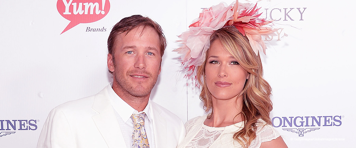 Bode Miller's Wife Chokes up While Describing Daughter's Drowning