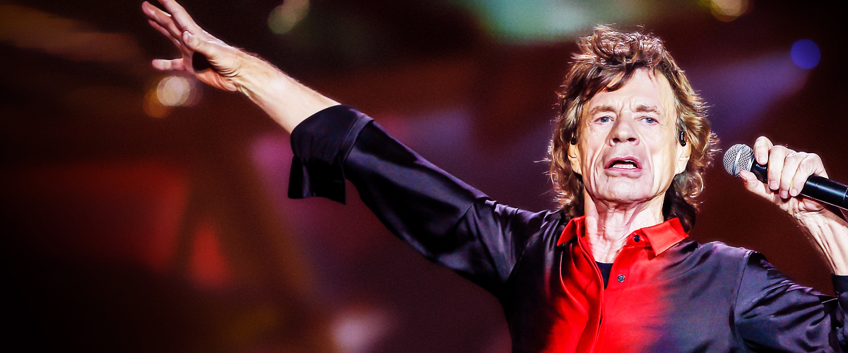 Mick Jagger Is Dancing Again after Undergoing Heart Surgery a Month Ago