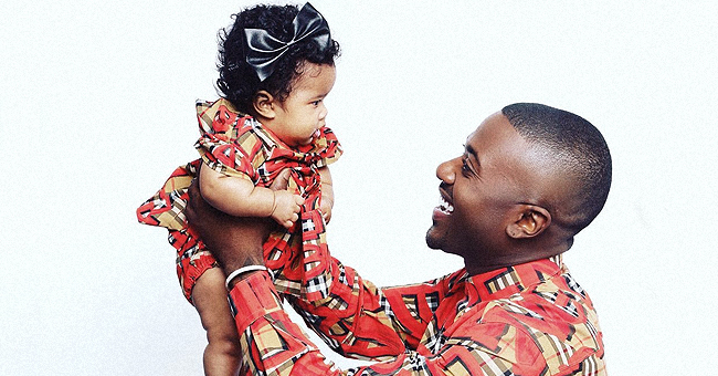 Ray J Reflects on Being Dad & Husband in Touching Father's Day Post
