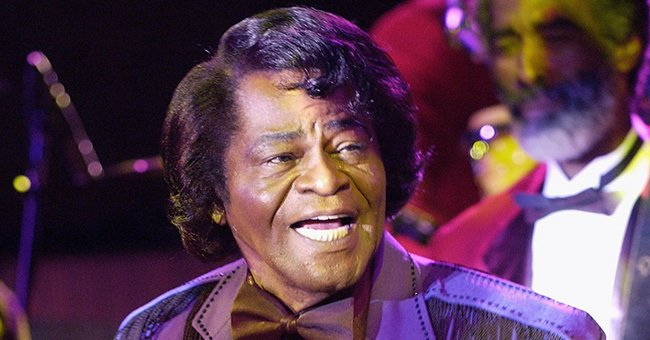 James Brown's Youngest Daughter Yamma Is 49 Now & Shares a Striking Resemblance to Her Late Dad
