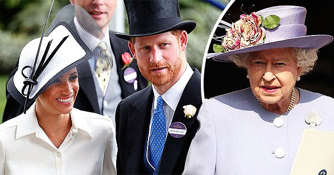 Meghan & Harry Shouldn't Use Sussex Royal Title after Stepping Back, Says Queen's Advisor