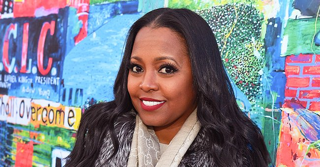 Keshia Knight Pulliam Smiles Brightly While Posing with Her Look-Alike Mom and Fans Are in Awe