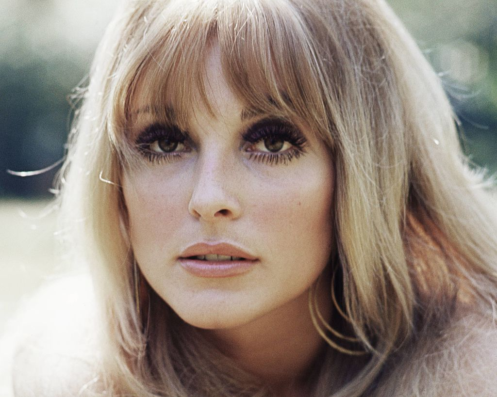Photo de Sharon Tate (1943-1969), actrice américaine, vers 1965. | Photo : Getty Images