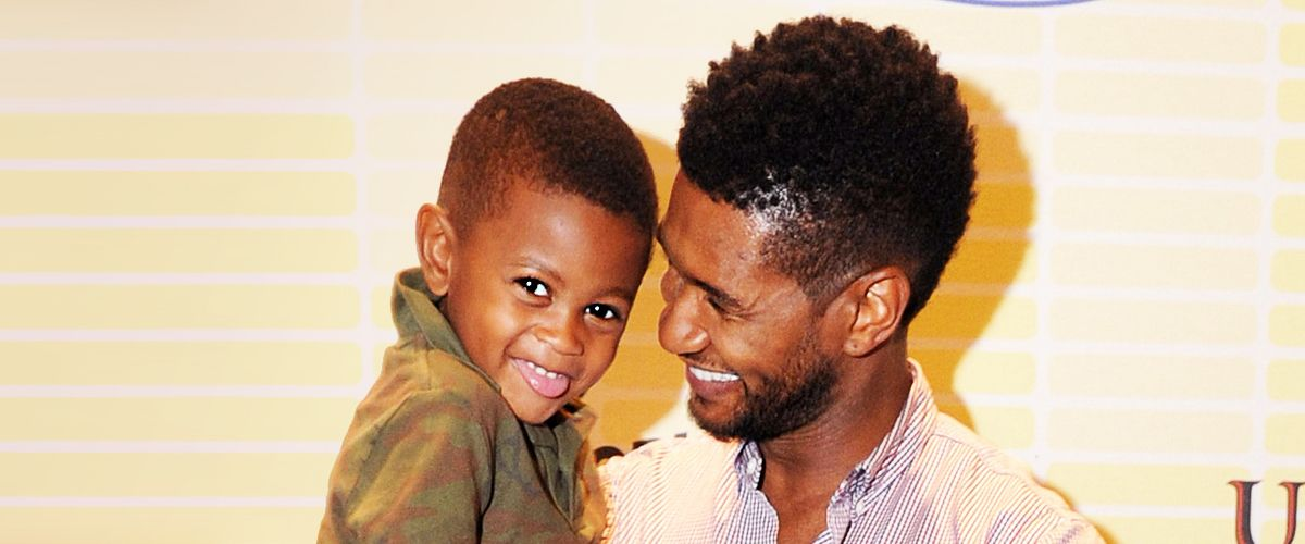 Tameka Foster Lost Custody Battle for Her Sons with Usher — a Look Back at the Legal Drama