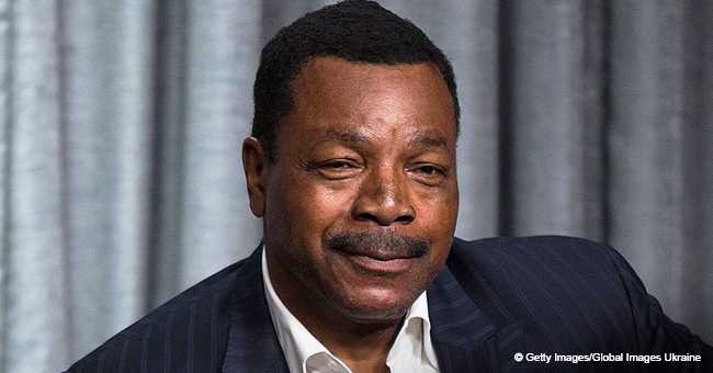 Carl Weathers Is a Successful Actor but Many Don't Know He Was Once a Professional Football Player