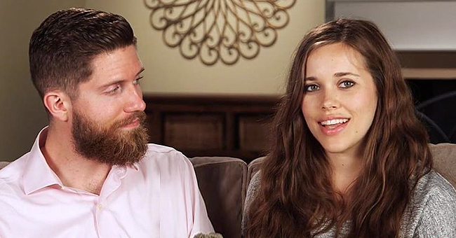 Jessa Duggar of '19 Kids and Counting' Shares Meal with Parents, Husband & Kids to Celebrate Her 27th Birthday