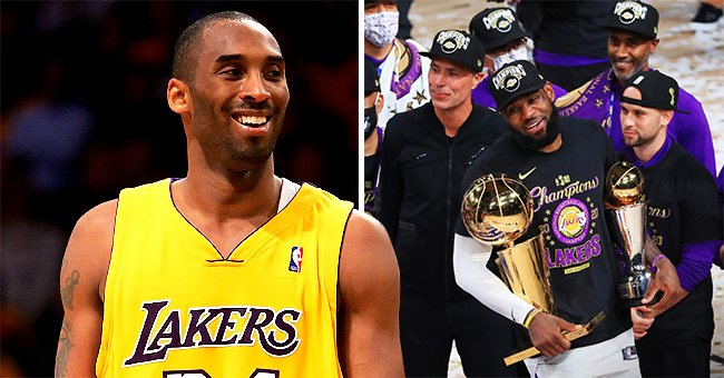Kobe Bryant's Friend Rob Pelinka Claims He Reportedly Predicted LA Lakers' NBA Championship Win