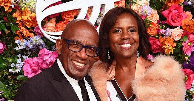 Al Roker's Wife Deborah Roberts Shares Update on Her Family's Health after 'Today' Staffer Contracted COVID-19