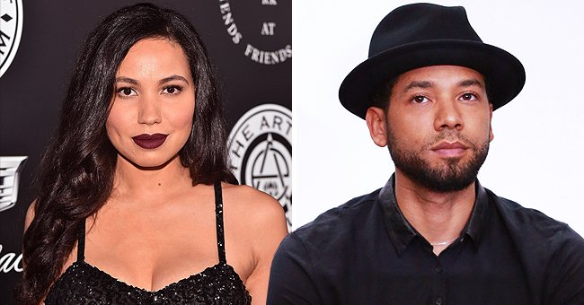 Here's What Jurnee Smollett-Bell Has to Say about the Allegations of Her Brother Jussie Staging a Hate Crime