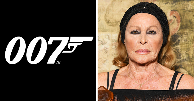 From Ursula Andress to Luciana Paluzzi: Meet the Iconic Bond Girls Now