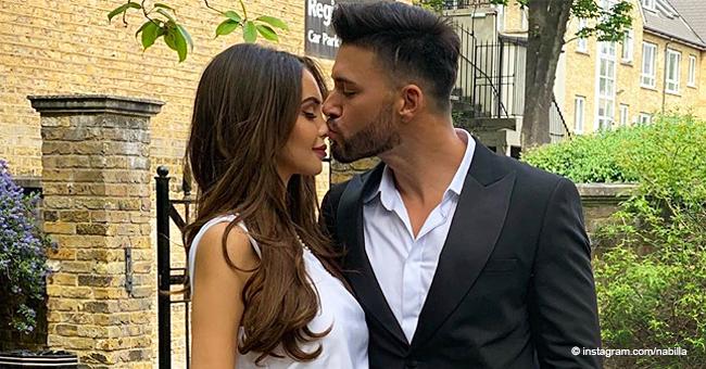 Nabilla et Thomas Vergara se sont mariés : ils dévoilent de rares photos de mariage