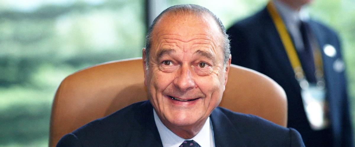 Bernadette Chirac vit toujours dans l'hôtel prêté par son ami François Pinault