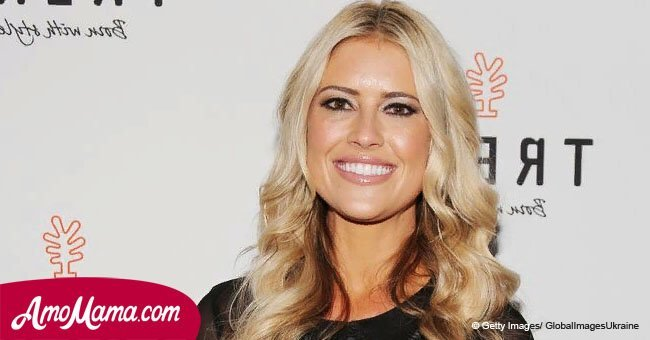Christina El Moussa takes a major step to move on from her failed marriage
