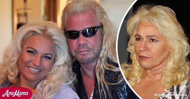 Beth Chapman begs fans to boycott a radio station for bullying her and her family on air
