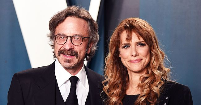 How Marc Maron Remembers Late Girlfriend Lynn Shelton Following Her Sudden Death in May