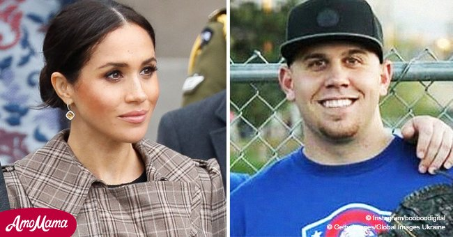 Meghan Markle's family drama takes another turn after nephew stands up in her defense
