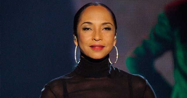 Sade's Transgender Son Izaak Shares Touching Message along with a Childhood Photo with His Mom