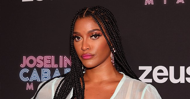 Joseline Hernandez Reveals She Needs a Month without Costumes & Wows Fans Posing Makeup-Free