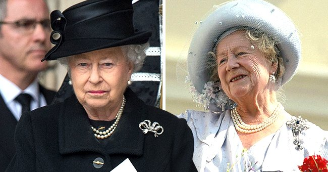 Remembering Queen Elizabeth's Beloved Mother on a Sombre 19th Death Anniversary
