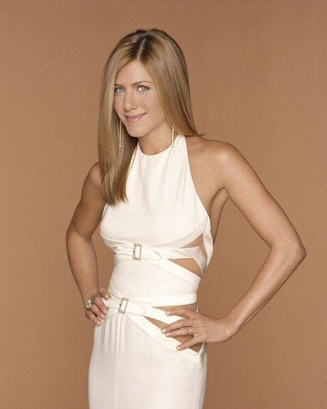 Jennifer Aniston. Fuente: Getty Images