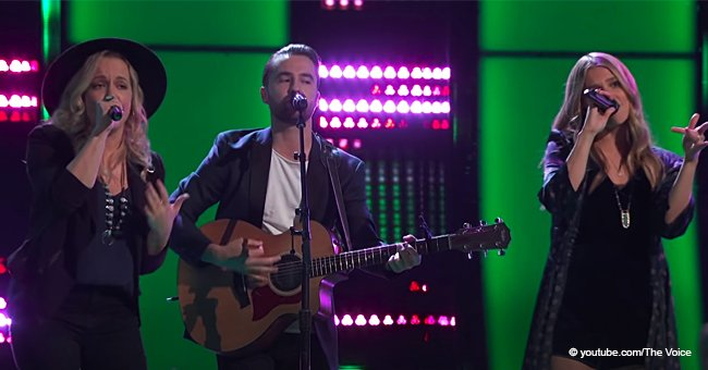 'The Voice' Judges Choose the First Trio in a Historical Audition, but Fans Think It's 'Unfair'