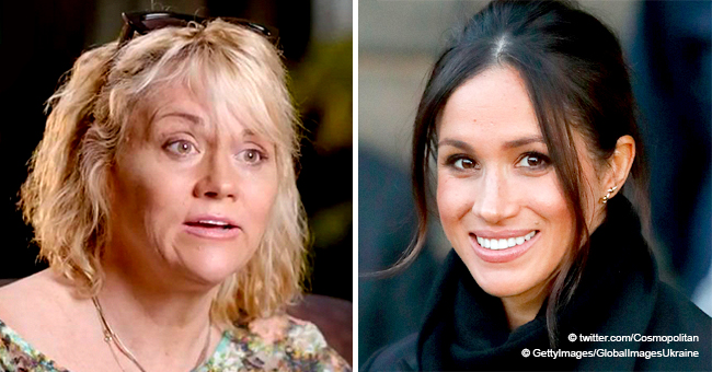 Meghan Markle's Half-Sister Samantha Stays Silent after the Birth of Baby Sussex