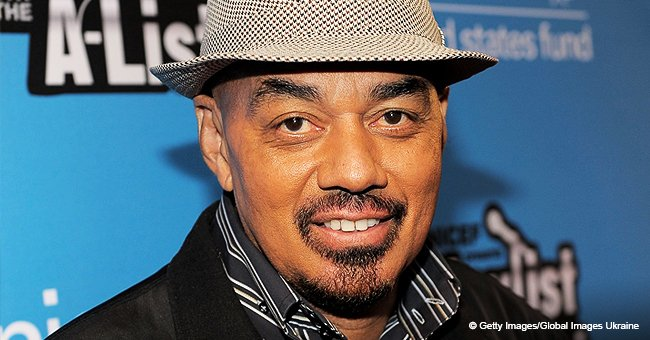 James Ingram's family reveal details about the health struggles he endured in his last days