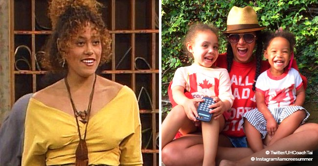 Freddie from 'A Different World' is Now a Voice Actor and Enjoys Being a Mother