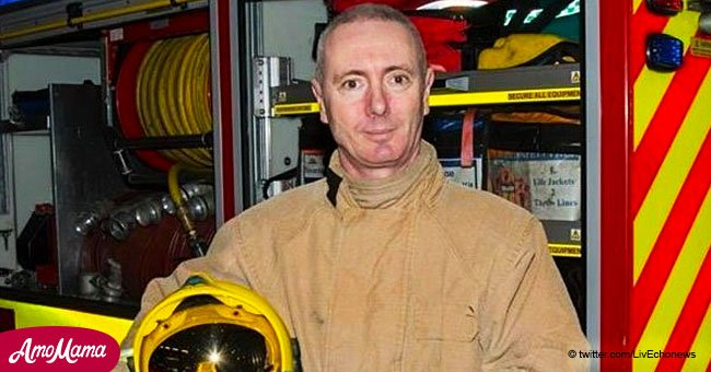 'Disgusting': Firefighter Dies After Hospital Turns Him Away During a Heart Attack