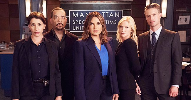 'Law & Order: SVU' Fans Can't Wait for New Season after Emotional Finale of Season 21