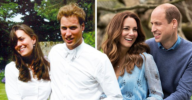 Prince William's Former Classmate Speaks about the Royal's College Romance with Kate Middleton
