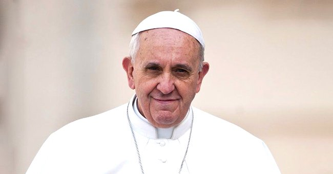 People Defend Pope Francis as the Vatican Investigates a Bikini Model Pic Liked by His Account