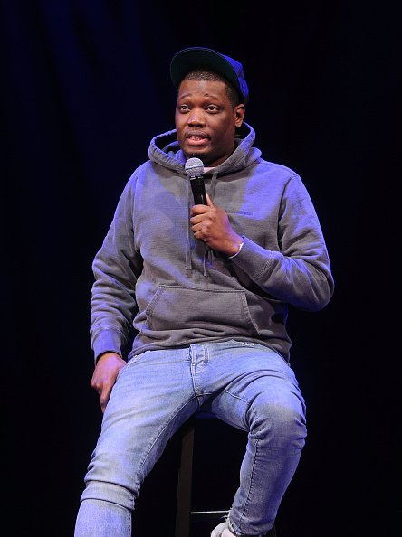 Michael Che at St George Theatre on September 19, 2019 | Photo: Getty Images