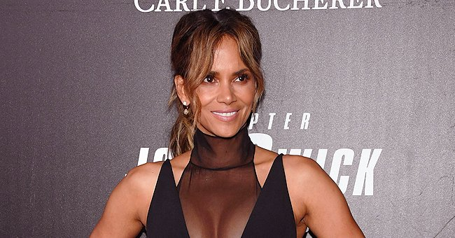 Halle Berry of 'Monster's Ball' Fame Is Aging Backwards and Looks Younger Than Ever at 53