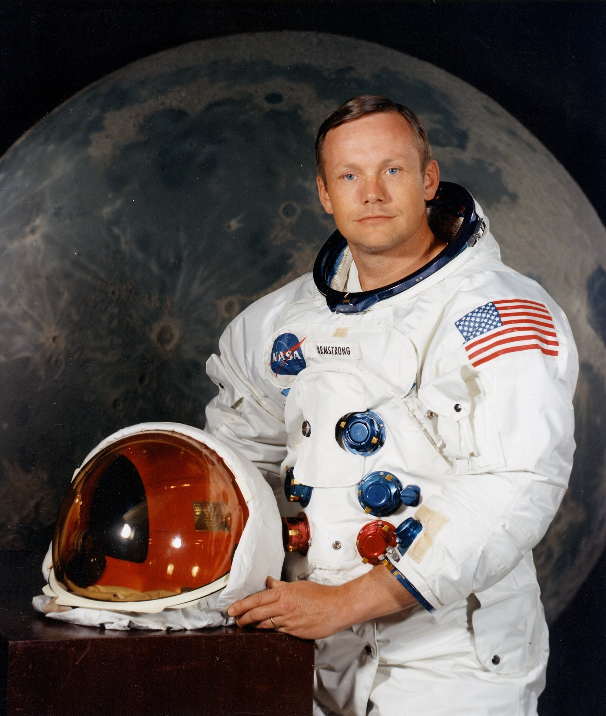 Neil Armstrong, one of the first Americans to land on the moon. | Source: pexels.com