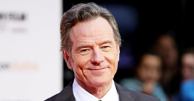 Bryan Cranston Shares His Experience after Testing Positive & Recovering from COVID–19