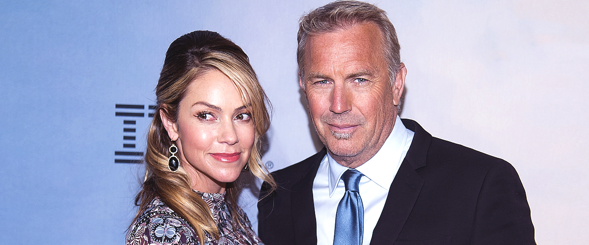 Inside Kevin Costner's Marriage to Second Wife Christine Baumgartner