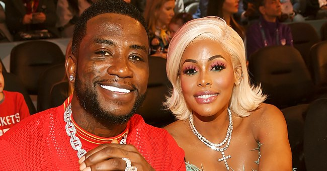 Gucci Mane's Son Is Dressed as a Little Rapper in Diamond Necklaces on Dad's New Album Cover