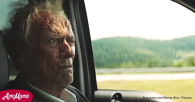 Clint Eastwood's new movie became a hit among senior audiences less than a week after premiere