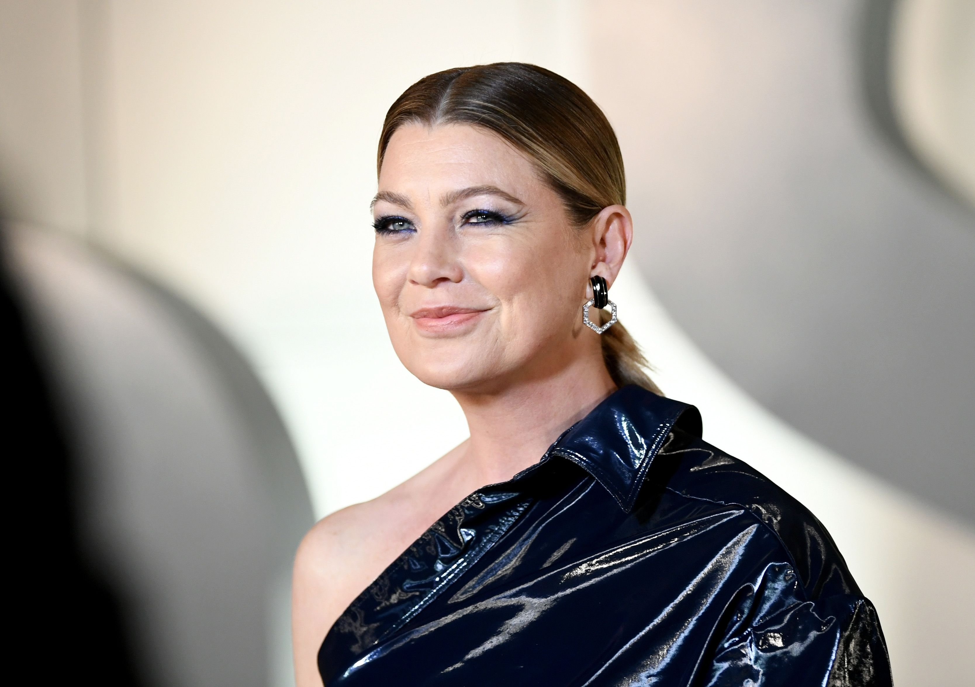 Ellen Pompeo attends the 2018 InStyle Awards at The Getty Center on October 22, 2018. | Source: Getty Images