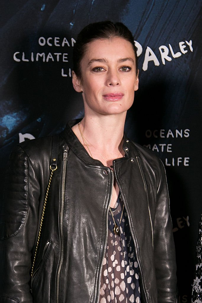 Aurélie Dupont en 2015. Photo : Getty Images