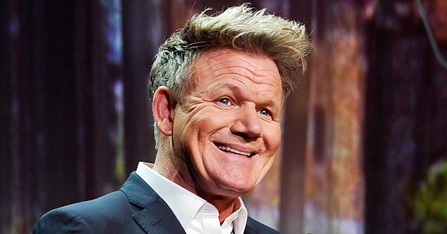 Gordon Ramsay Is a Proud Father of 5 Beautiful Kids - Meet All of Them