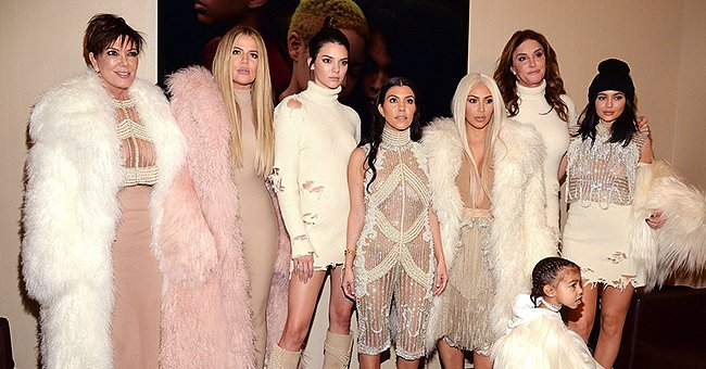 Kardashian-Jenner Family and Eight Times They Sparked Controversy
