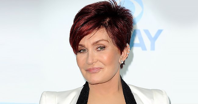 Sharon Osbourne Says She Found Out That Someone Had Maxed Out Her & Husband Ozzy's Credit Cards