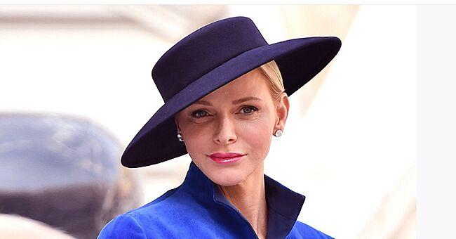 Les photos de Charlène de Monaco qui font dire qu'elle a subi une chirurgie esthétique
