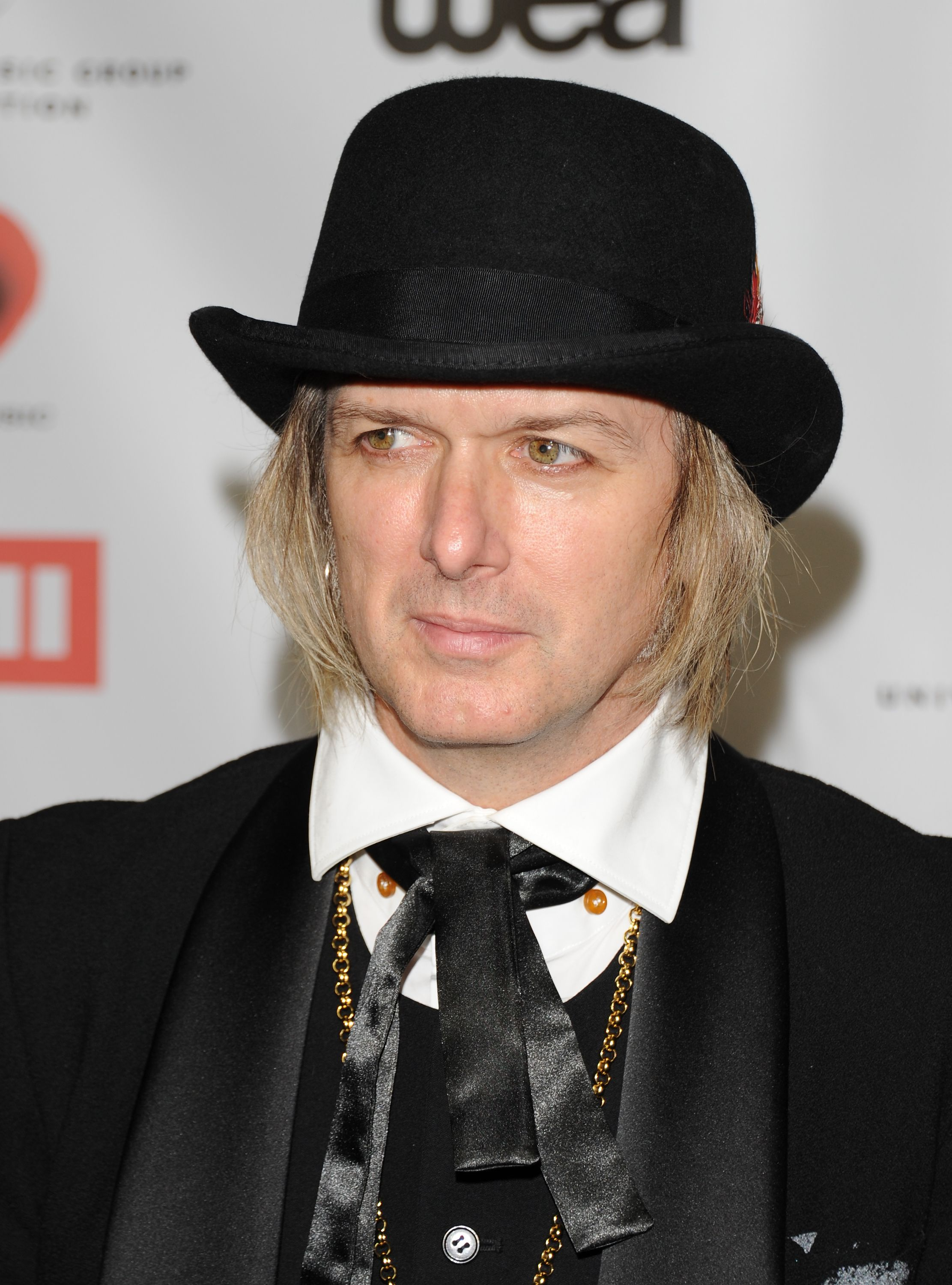 Michael Lockwood at the NARM Music Biz Awards Dinner Party on May 10, 2012 in Century City, California | Photo: JB Lacroix/WireImage/Getty Images