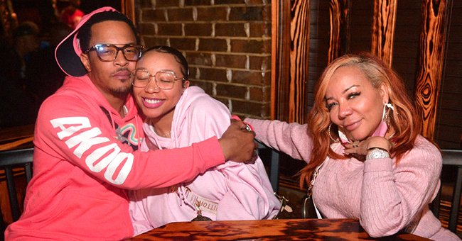 TI Shows Love to Stepdaughter Zonnique as He Posts a Moving Tribute in Honor of Her 25th B-Day