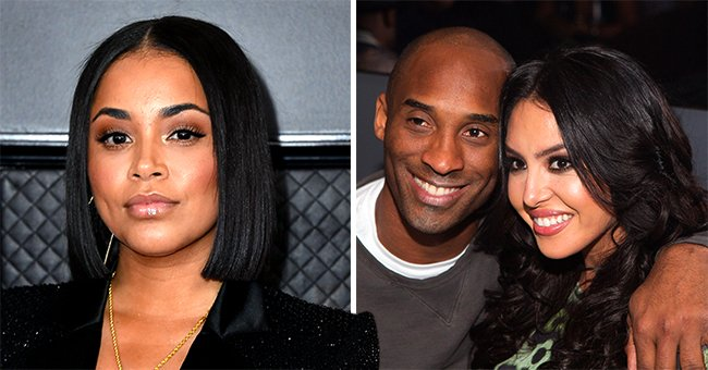 Lauren London Sends Her Love to Kobe Bryant's Wife Vanessa Following Fatal Helicopter Crash