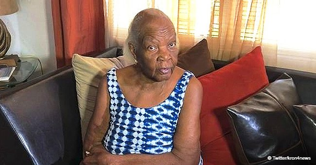 Government Withholds 84-Year-Old Woman's Social Security, Claiming She Owes $224,414 for College